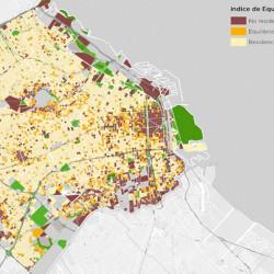 Los planes que analiza el Gobierno porteño para transformar al microcentro en una zona residencial