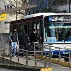 Los diez años del Metrobus porteño, el sistema que cambió la manera de viajar en la Ciudad