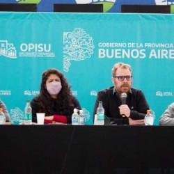 La Provincia licitó servicios ambientales para La Matanza, Quilmes y Morón por 47 millones de pesos