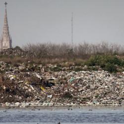 Ambiente erradicará el basural a cielo abierto más grande del país: qué construirá?