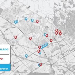 Dos municipios de Conurbano se modernizan en materia vial