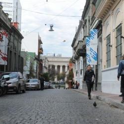 La Ciudad presentó el Régimen de Promoción de Residencias Estudiantiles