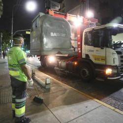 El Gobierno porteño licita la recolección de 17 millones de kilos diarios de basura