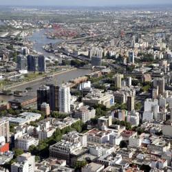 El Ejecutivo porteño eliminó los barrios privados en el proyecto de modificación de la Ley de Catastro