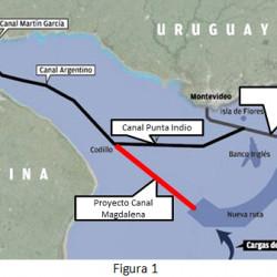 La apertura del Canal Magdalena, un cambio de paradigma en la ecuación productiva de la Provincia de Buenos Aires