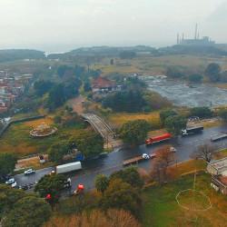 Proyectan un nuevo parque de 47 hectáreas frente al río en Costanera Sur
