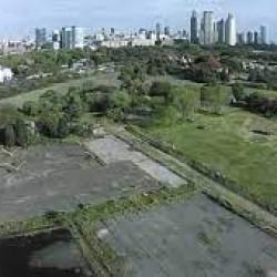 Impulsan un convenio urbanístico para construir edificios en la ex ciudad deportiva de Boca