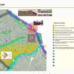 Se realizó Taller de actualización del PUA sobre Planes de Sector