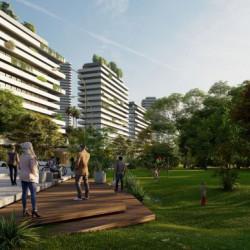 Elsztain, de IRSA, anunció proyecto inmobiliario de u$s 1800 millones en la ex Ciudad Deportiva de Boca