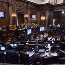 Tratan cambios a la ley de Catastro porteña con el pedido para prohibir los barrios cerrados
