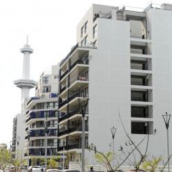 Barrio Olímpico: salen a la venta terrenos en los que podrán hacer más edificios y los vecinos se oponen