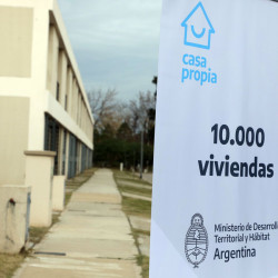 Casa Propia: en qué municipios se están entregando créditos