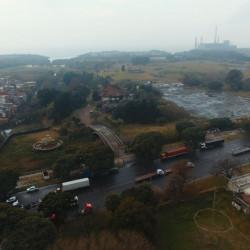 El megaproyecto inmobiliario en la ex Ciudad Deportiva de Boca dio su primer paso en la Legislatura