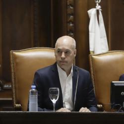 Sin la prohibición a barrios privados, el oficialismo porteño aprobó la ley de Catastro