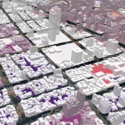Ciudad 3D suma nuevas herramientas para seguir impulsando el desarrollo urbano