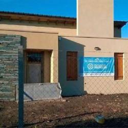 Avanza la contrucción de más de 580 viviendas en Florencio Varela