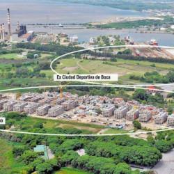Legisladores porteños y entidades deportivas rechazan la construcción de torres en Costanera Sur