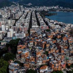 Carta de Río: La ciudad del siglo XXI debe ser inclusiva y peatona