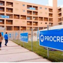 Procrear II: buscan que la casa propia también esté al alcance de los inquilinos