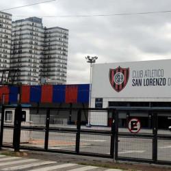 San Lorenzo: el jueves se debate la construcción del nuevo estadio en Legislatura