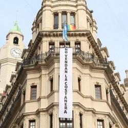 Legislatura: el oficialismo porteño postergó el debate sobre las torres en Costanera Sur