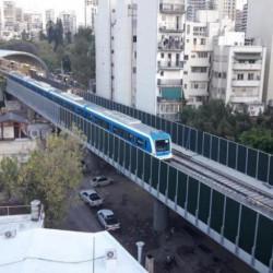 ¿Cómo es el proyecto para los terrenos bajo el viaducto Mitre?