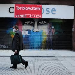 Cambios en el centro por la pandemia: ya hay reuniones de consorcio para transformar oficinas en viviendas