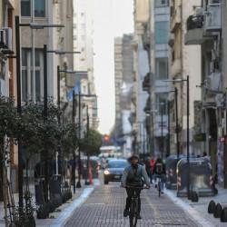 Crearán un fondo para financiar obras en barrios del sur y el centro de la Ciudad