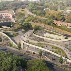Confirmado: así va a ser el increíble parque elevado que va a construir la Ciudad que llega en 2022