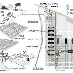 Guernica: el gobierno provincial presentó un plan de desarrollo urbano en las tierras que desalojó con represión en el 2020