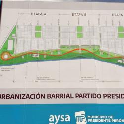 Se puso en marcha el Plan de Desarrollo Urbano en Guernica