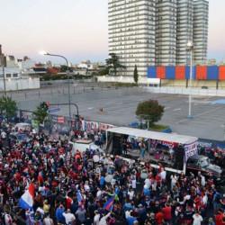 San Lorenzo: aprueban la rezonificación del predio de Boedo y podrá construir su estadio
