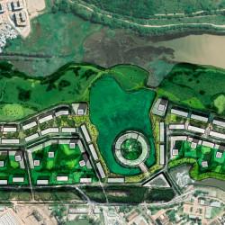 Costanera sur: cómo será el nuevo barrio de 71 hectáreas