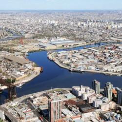 Avanza la limpieza de arroyos críticos de la Cuenca Matanza Riachuelo