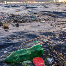 """El manejo de residuos sólidos urbanos, eje del ciclo de charlas """"Conectados por un mundo mejor"""""""
