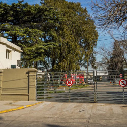 El Palomar sin aeropuerto: negocios cerrados, obras paradas y otra grieta entre los vecinos
