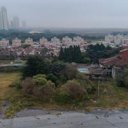 El proyecto para hacer un nuevo barrio y un parque en la ex Ciudad Deportiva: cómo inscribirse en la audiencia pública