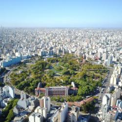 El Gobierno porteño convoca a los vecinos a participar para construir el futuro de la Ciudad