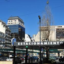 Harán una plaza en el Centro a cambio de que les permitan construir un edificio