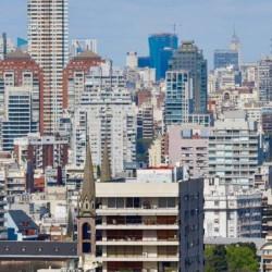 Legislatura porteña: luz verde para construir 11 nuevas torres en CABA