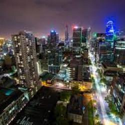 Lo que viene: cómo serán las ciudades del futuro y su bienestar inteligente