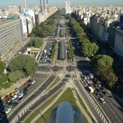 En la Ciudad de Buenos Aires se sigue privilegiando a la Zona Este