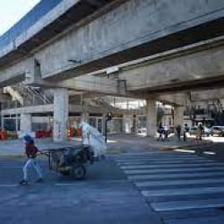 Tren San Martín. Las estaciones en las que el tren no para hace más de dos años: cómo es el plan para reactivar las obras